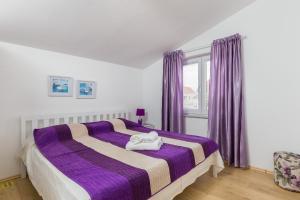 Amira Apartments, Иваница