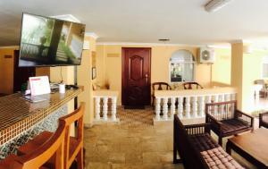 Cassia Fistula villa, Apartmanok  Phnompen - big - 2