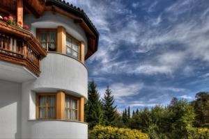 Alexander Mountain-Lodge, Prázdninové domy  San Vigilio Di Marebbe - big - 17