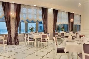 Отель Рамада Баку - фото 7
