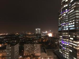 Luxcompany Apartment at Horoshovskoe Shosse 12/1, Апартаменты  Москва - big - 5