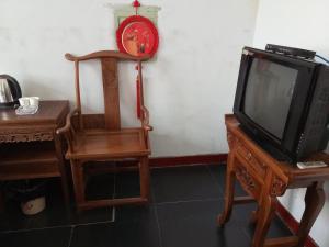Tanxiangge Inn Pingyao, Vendégházak  Pingjao - big - 3