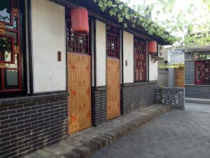 Tanxiangge Inn Pingyao, Vendégházak  Pingjao - big - 42