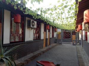 Tanxiangge Inn Pingyao, Vendégházak  Pingjao - big - 41