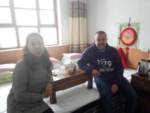 Tanxiangge Inn Pingyao, Vendégházak  Pingjao - big - 2