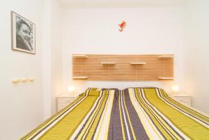 Ladera del Mar, Appartamenti  Nerja - big - 6