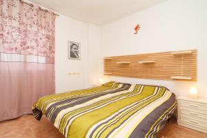 Ladera del Mar, Appartamenti  Nerja - big - 7