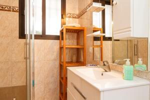 Ladera del Mar, Appartamenti  Nerja - big - 8