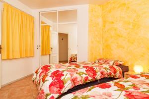 Ladera del Mar, Appartamenti  Nerja - big - 10
