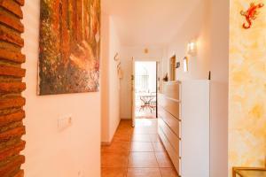 Ladera del Mar, Appartamenti  Nerja - big - 16