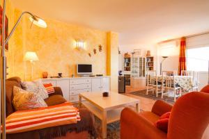 Ladera del Mar, Appartamenti  Nerja - big - 17