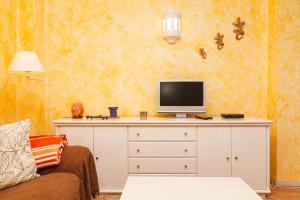 Ladera del Mar, Appartamenti  Nerja - big - 18