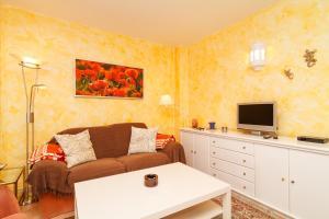 Ladera del Mar, Appartamenti  Nerja - big - 19