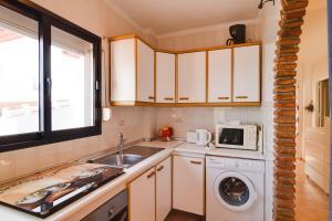 Ladera del Mar, Appartamenti  Nerja - big - 24
