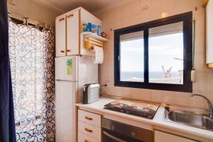 Ladera del Mar, Appartamenti  Nerja - big - 25