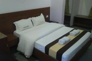 The Orchid Inns, Hotely  Theni - big - 8