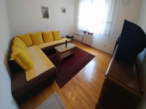 Apartment Sepetarevac
