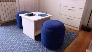 Apartment Lana Sarajevo Center - фото 26