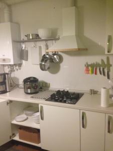Apartment on dr. Sotnikova