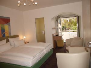 obrázek - Hotel Alpenblick Garni