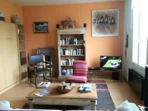 Residence Rousseau, Apartments  Deauville - big - 22