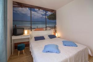 FANTA-SEA Room in Vis town