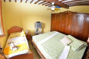 Casale Geniva, Ferienhäuser  Massarosa - big - 3