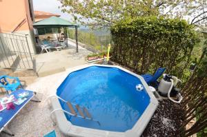 Casale Geniva, Ferienhäuser  Massarosa - big - 5