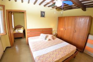 Casale Geniva, Ferienhäuser  Massarosa - big - 9