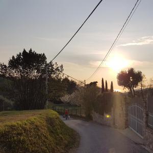 Casale Geniva, Ferienhäuser  Massarosa - big - 10