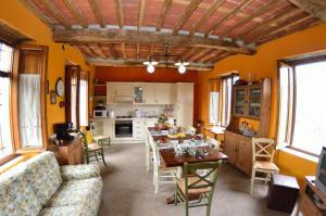Casale Geniva, Ferienhäuser  Massarosa - big - 1