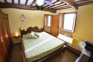 Casale Geniva, Ferienhäuser  Massarosa - big - 12