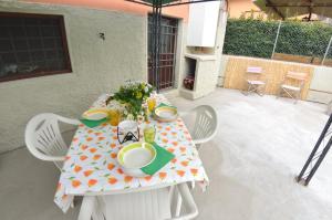 Casale Geniva, Ferienhäuser  Massarosa - big - 18
