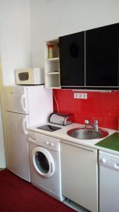 Nova Apartment - фото 14