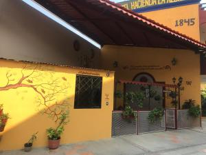 obrázek - Hotel Hacienda La Alborada