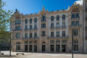 Лиссабон - 1908 Lisboa Hotel