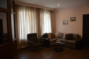 Guest house Kereselidze 11, Vendégházak  Tbiliszi - big - 3