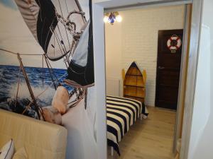Willa Klara, Guest houses  Jastarnia - big - 54