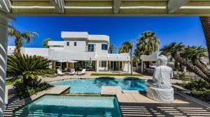 Villa Shangri-La, Villas  Las Vegas - big - 22