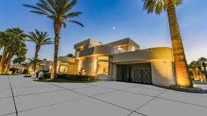 Villa Shangri-La, Villas  Las Vegas - big - 21