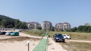 Real Black Sea Apartments - фото 14