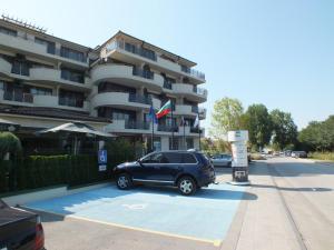 Real Black Sea Apartments - фото 7