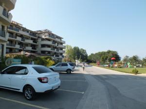 Real Black Sea Apartments - фото 5