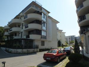 Real Black Sea Apartments - фото 11