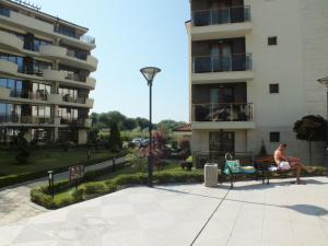 Real Black Sea Apartments - фото 19