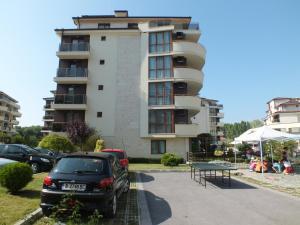 Real Black Sea Apartments - фото 21