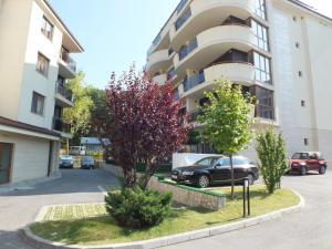 Real Black Sea Apartments - фото 22