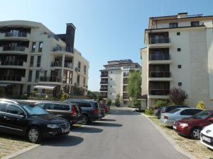 Real Black Sea Apartments - фото 23
