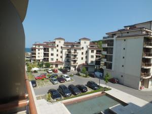 Real Black Sea Apartments - фото 4