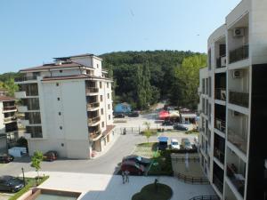 Real Black Sea Apartments - фото 25